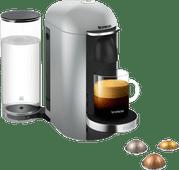 Krups Nespresso Vertuo Plus XN900E10 Argent