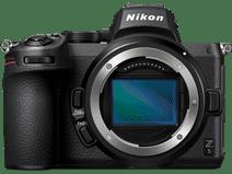 Nikon Z5 Boitier