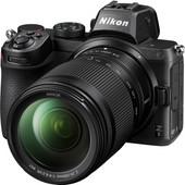Nikon Z5 + Nikkor Z 24-200mm f/4-6.3 VR