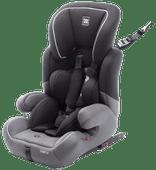 Babyauto Zarauz Con Fix Black