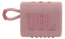 JBL GO 3 Roze