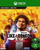 Yakuza Like A Dragon Xbox One & Xbox Series X