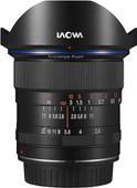Venus LAOWA 12mm f/2.8 Zero-D Canon EF