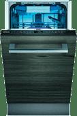 Siemens SR65ZX23ME / Volledig geïntegreerd / Nishoogte 81,5 - 87,5 cm