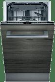 Siemens SR73HX76ME / Volledig geïntegreerd / Nishoogte 81,5 - 87,5 cm