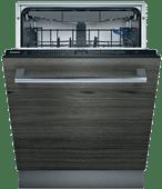 Siemens SX65EX56CN / Volledig geïntegreerd / Nishoogte 87,5 - 92,5 cm