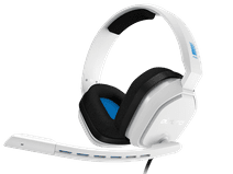 Astro A10 Gaming Headset Wit