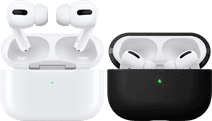 Apple Airpods Pro + Étui