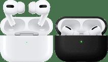 Apple Airpods Pro + Hoesje