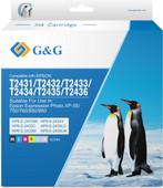 G&G 24XL Cartouches Pack Combiné