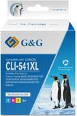 G&G CL-541XL Cartridge Color