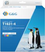 G&G 16XL Cartridges Combo Pack