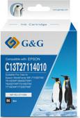 G&G 27XL Cartouche Noir