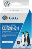 G&G Epson 29XL Noir