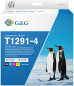 G&G T1295 Cartouches Pack Combiné