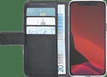 Azuri Wallet Apple iPhone 12 / 12 Pro Book Case Zwart