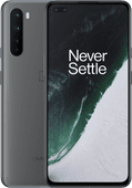 OnePlus Nord 256 Go Gris Clair 5G
