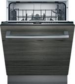 Siemens SN63HX26TN / Built-in / Fully integrated / Niche height 81.5 - 87.5cm