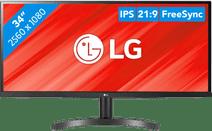 LG 34WL500