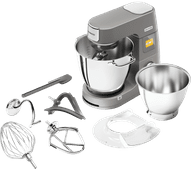 Kenwood KWL90.004SI Chef Titanium Patissier XL