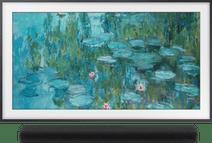 Samsung QLED Frame 50LS03T + Soundbar