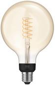 Philips Hue Filamentlamp White Globe G125/E27 Bluetooth