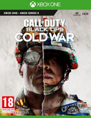 Call of Duty: Black Ops Cold War Xbox One