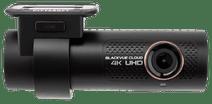 BlackVue DR900X-1CH Premium 4K UHD Cloud Dash Cam 64GB