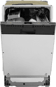 Bosch SPV4EKX60E / Volledig geïntegreerd / Nishoogte 81,5 - 87,5 cm