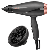 BaByliss Smooth Pro 2100 6709DE