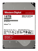 WD Red Pro WD WD161KFGX 16TB Hard drives for NAS
