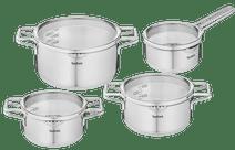 Tefal Nordica Cookware Set 4-piece