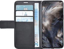 Azuri Wallet Magneet OPPO Find X2 Book Case Zwart