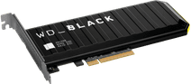 WD Black AN1500 2TB NVMe SSD Add-in-card