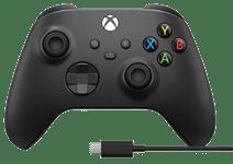 Microsoft Xbox Manette Sans Fil + Câble USB-C (2020)