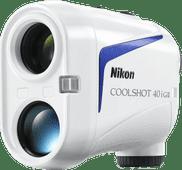 Nikon Coolshot 40i GII Laser Rangefinder