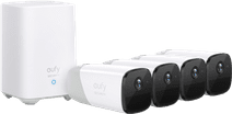 Eufy by Anker Eufycam 2 Pro 4-Pack