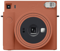 Fujifilm Instax Square SQ1 Terracotta Orange
