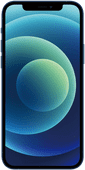 PanzerGlass Case Friendly Apple iPhone 12 mini Privacy Protège-écran Verre
