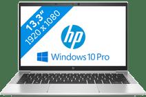 HP Elitebook 830 G7 i5-8gb-256gb Azerty