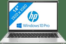 HP Elitebook 840 G7 i5-8gb-256gb Azerty