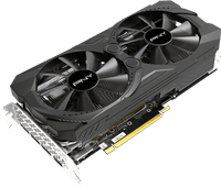 PNY GeForce RTX 3070 8GB UPRISING Dual Fan