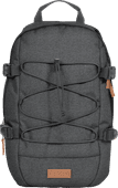 Eastpak Borys 15'' Black Denim 20L