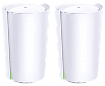 TP-Link Deco X90 Multiroom Wifi 6 (2-pack)