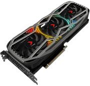 PNY GeForce RTX 3080 10GB XLR8 Gaming REVEL EPIC-X RGB Triple Fan Edition