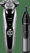 Philips Series 9000 S9711/31 + Neustrimmer