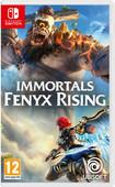 Immortals: Fenyx Rising Nintendo Switch