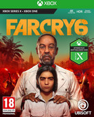 Far Cry 6 Xbox One & Xbox Series X