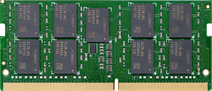 Synology 4GB DDR4 ECC SODIMM (1x4GB)