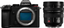 Panasonic Lumix DC-S5 + Lumix S Pro 16-35mm f/4